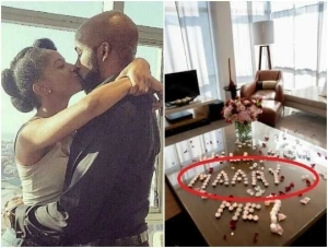 Who else noticed Banky W didn